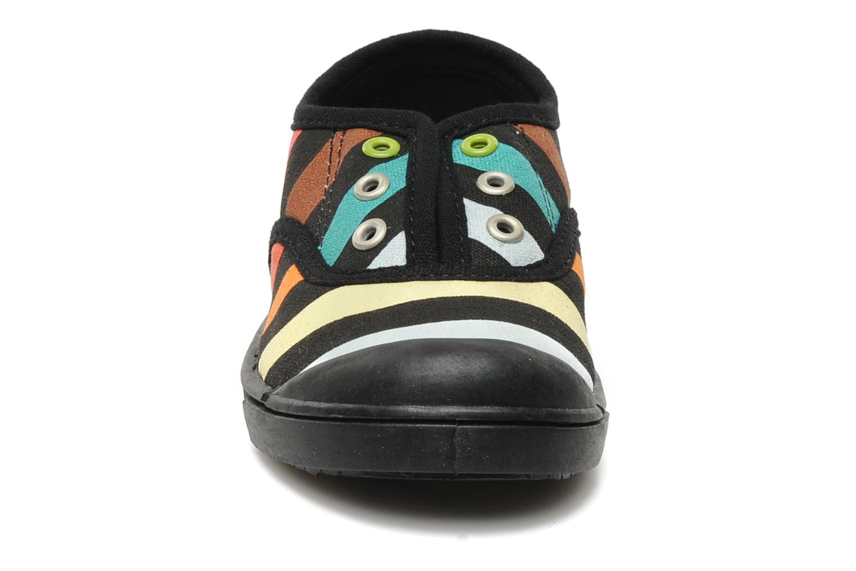 Sneaker Little Marcel Benistic Multi mehrfarbig schuhe getragen