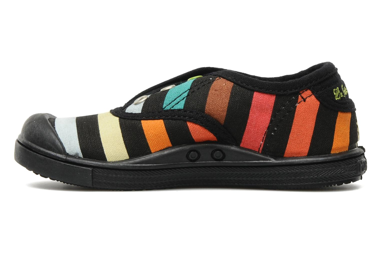 Sneaker Little Marcel Benistic Multi mehrfarbig ansicht von vorne