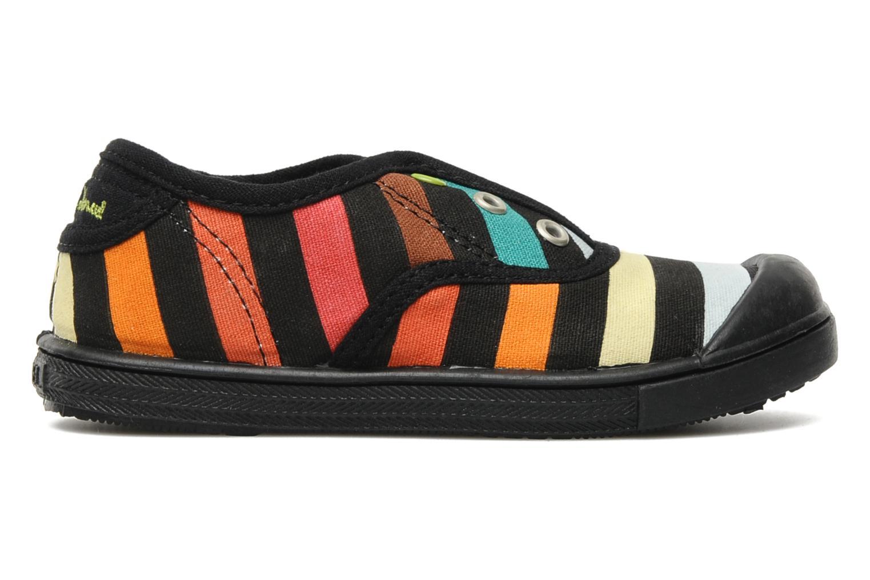 Sneaker Little Marcel Benistic Multi mehrfarbig ansicht von hinten
