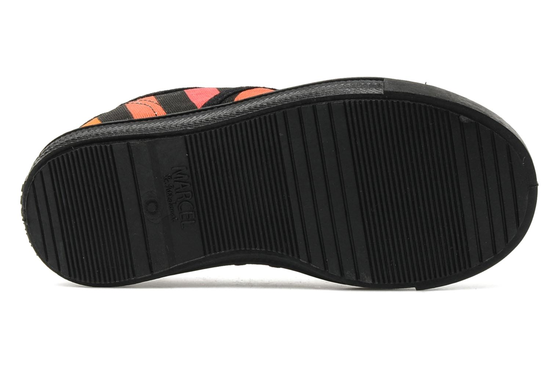 Sneakers Little Marcel Benistic Multi Multicolor boven