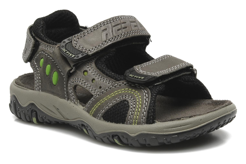 Sandali e scarpe aperte Rose & Martin Victor Grigio vedi dettaglio/paio