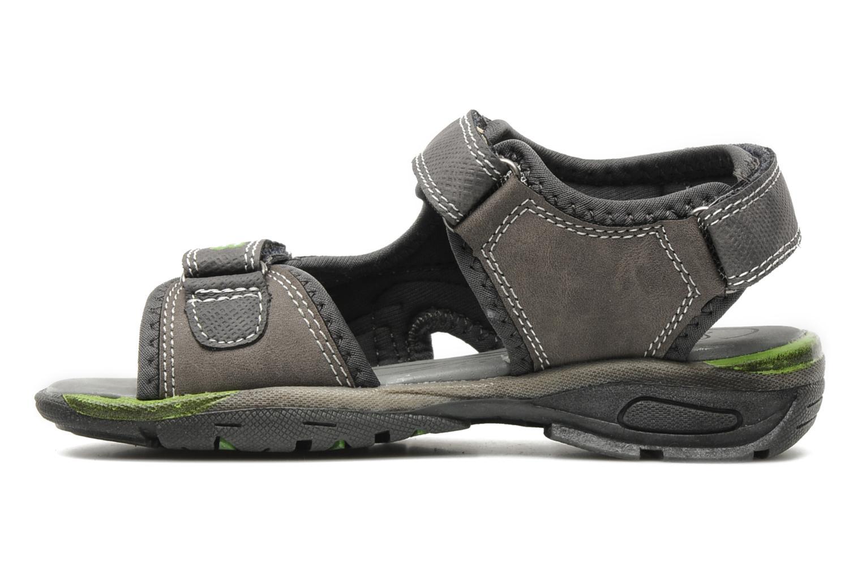 Sandalen I Love Shoes Janthony Grijs voorkant