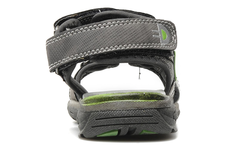 Sandalen I Love Shoes Janthony Grijs rechts