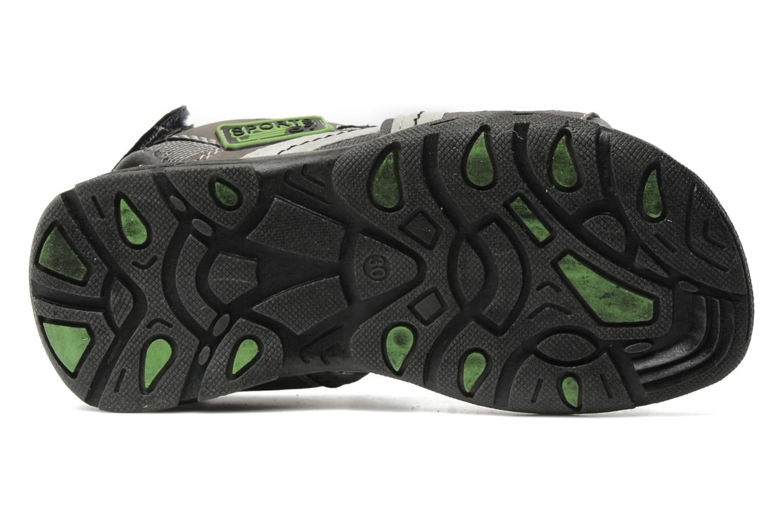 Sandalen I Love Shoes Janthony Grijs boven