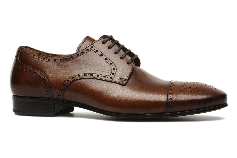 Chaussures à lacets Marvin&Co Parkland Marron vue derrière