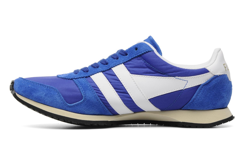 Sneakers Gola FLYER Blauw voorkant