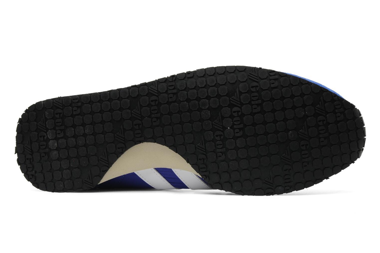 Sneakers Gola FLYER Blauw boven