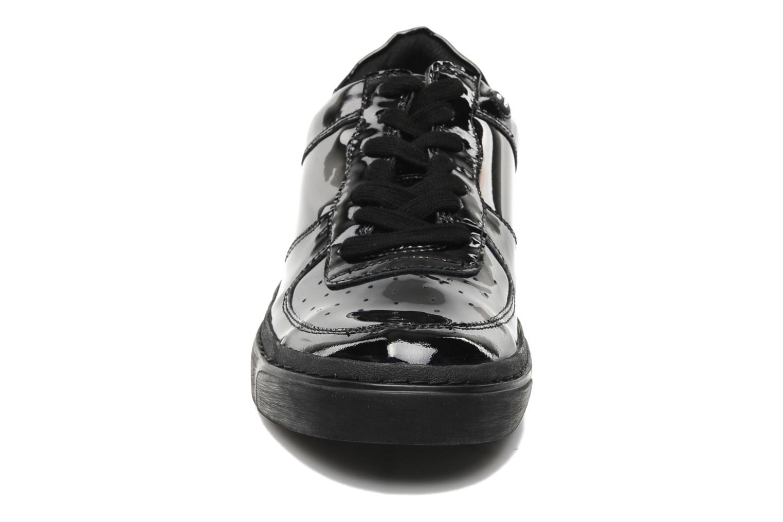 Sneakers Jeffrey Campbell Meyers Zwart model