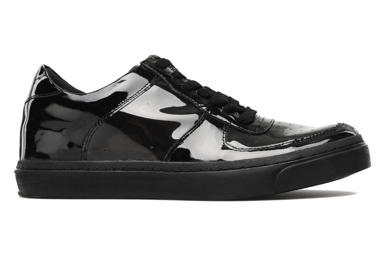 Sneakers Jeffrey Campbell Meyers Zwart achterkant
