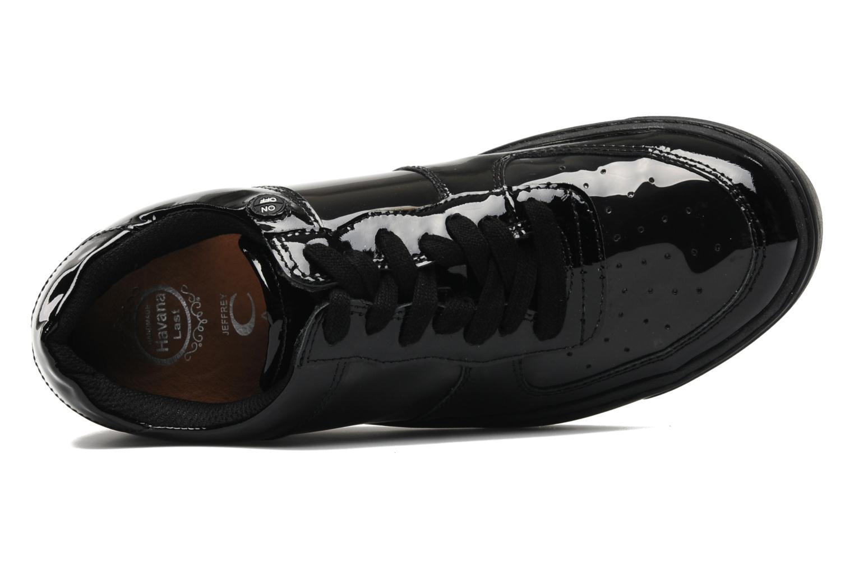 Sneakers Jeffrey Campbell Meyers Zwart links