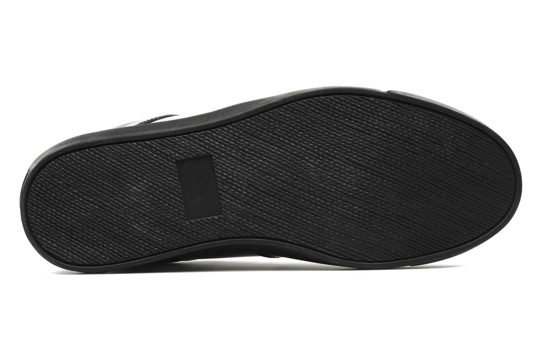 Sneakers Jeffrey Campbell Meyers Zwart boven