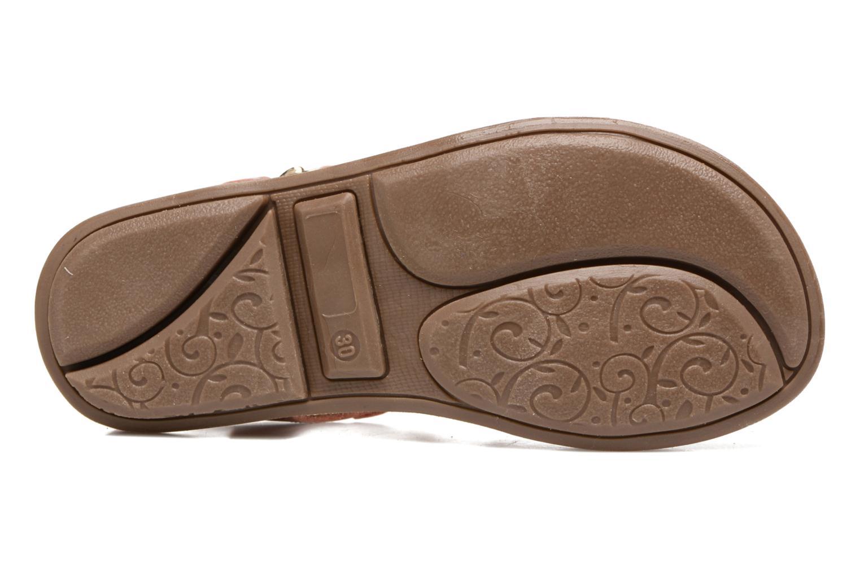Sandaler Minibel Chana Pink se foroven