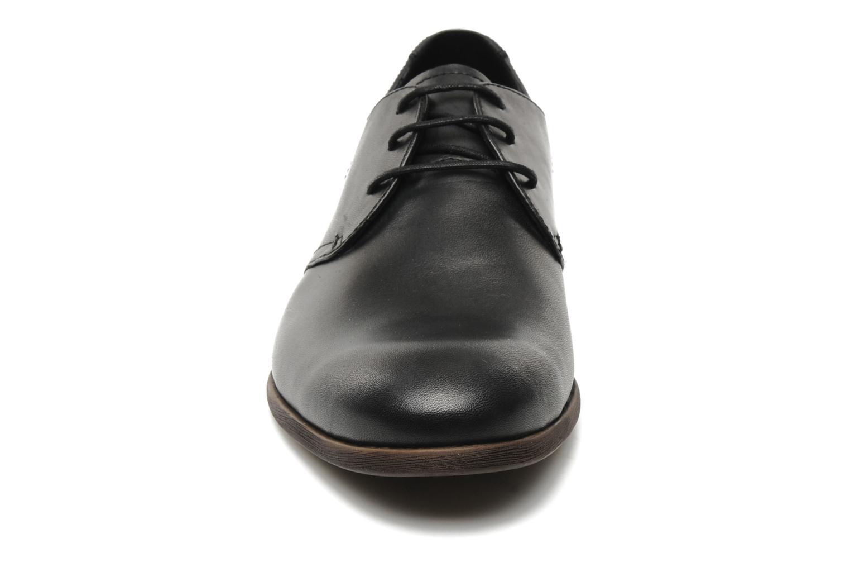 Chaussures à lacets Vagabond HUSTLE 3863-201 Noir vue portées chaussures