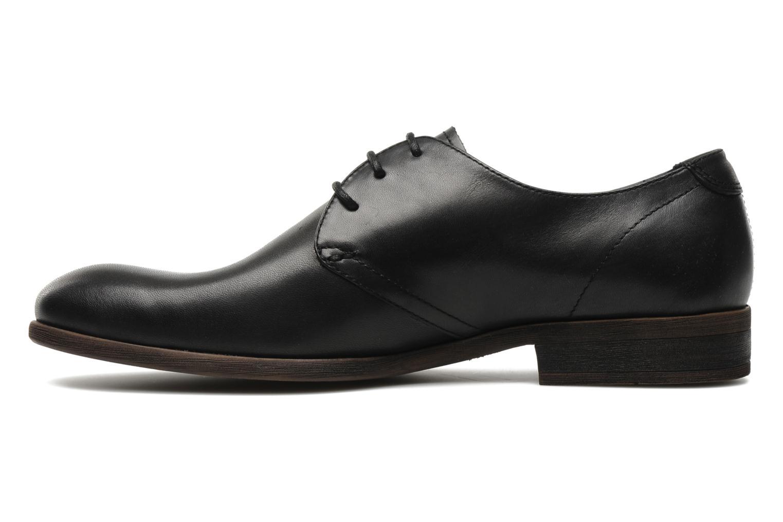Chaussures à lacets Vagabond HUSTLE 3863-201 Noir vue face