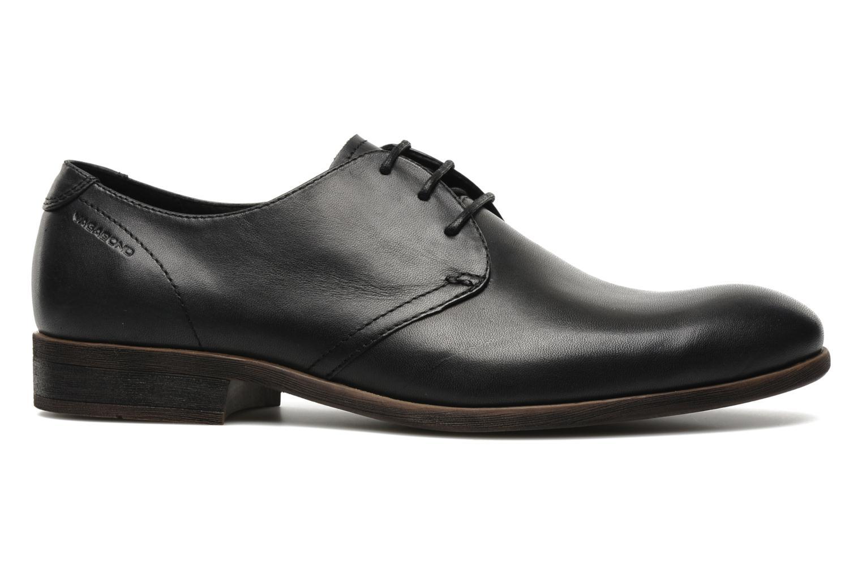 Chaussures à lacets Vagabond HUSTLE 3863-201 Noir vue derrière