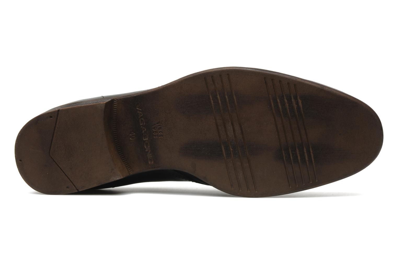Chaussures à lacets Vagabond HUSTLE 3863-201 Noir vue haut