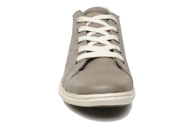 Sneakers I Love Shoes Sunamy Grijs model