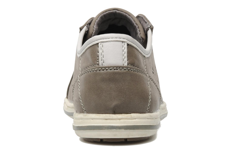 Sneakers I Love Shoes Sunamy Grijs rechts