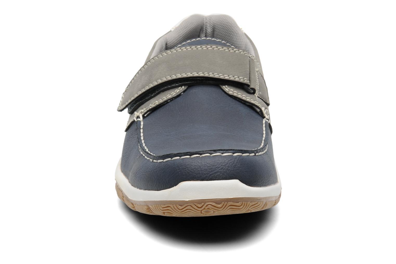 Mocassins I Love Shoes Sunasti Blauw model