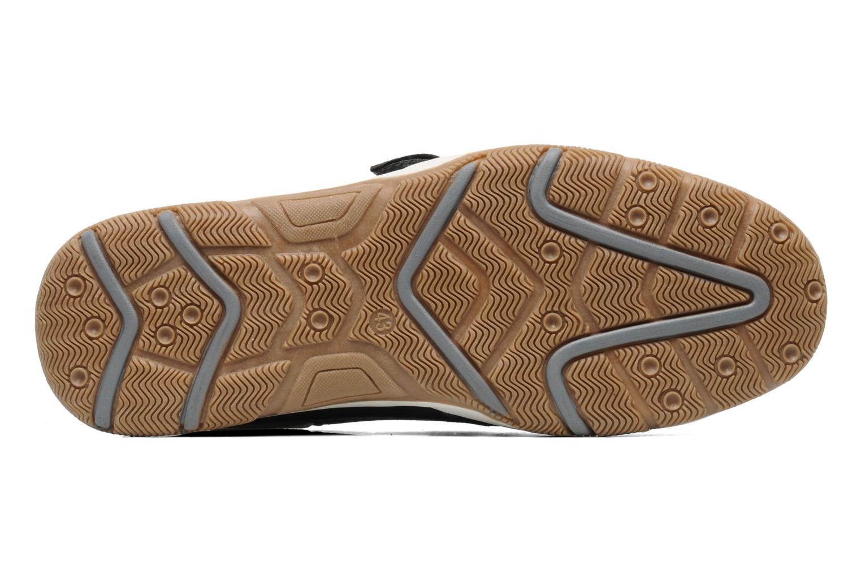 Mocassins I Love Shoes Sunasti Blauw boven