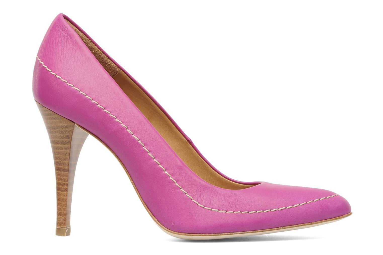 High heels Vanessa Bruno Athé Vidi Pink back view