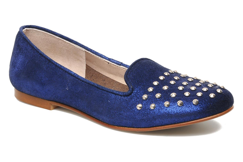 Alamina Anatolia Bleu electric