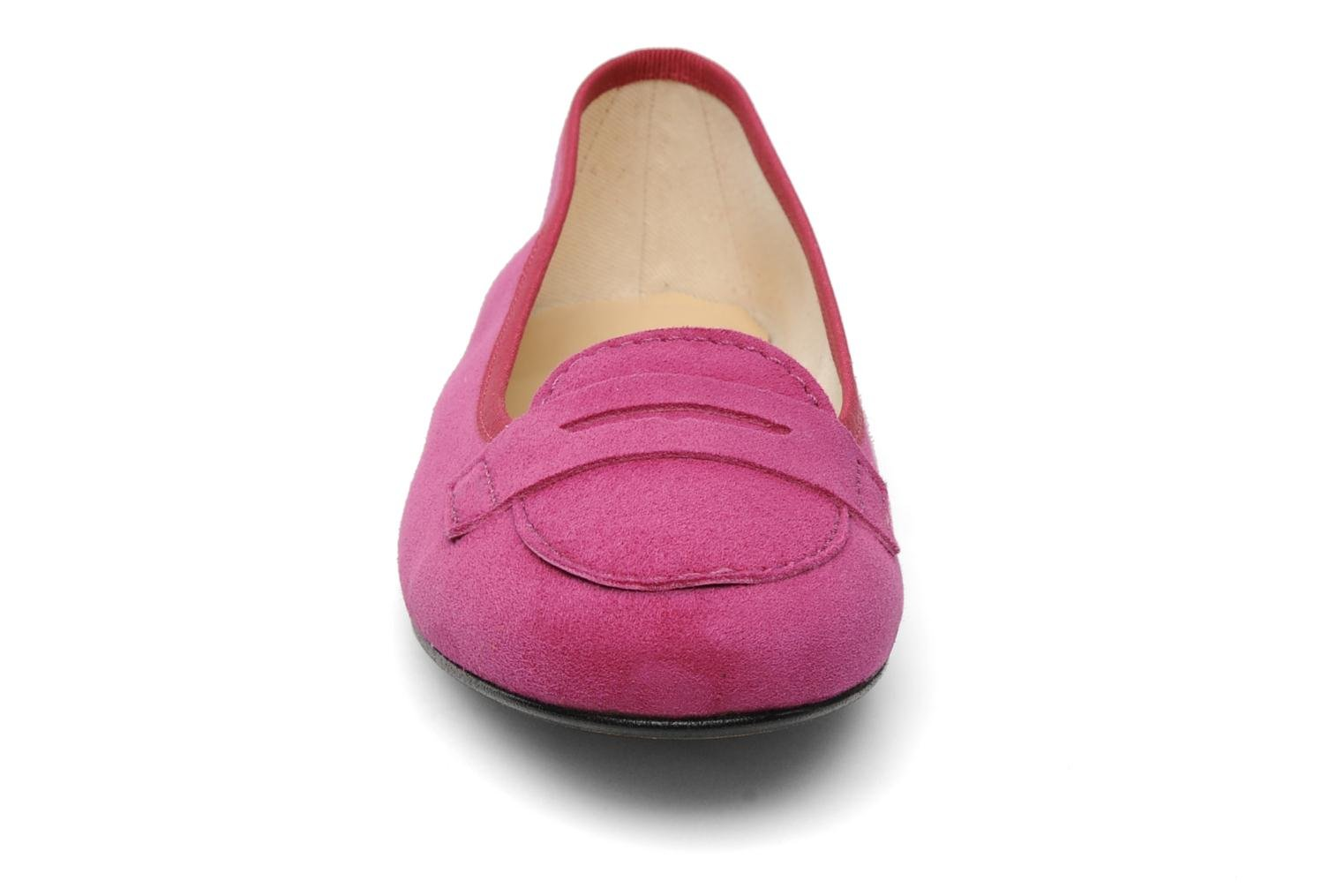 Loafers Valensi Vaness Pink model view