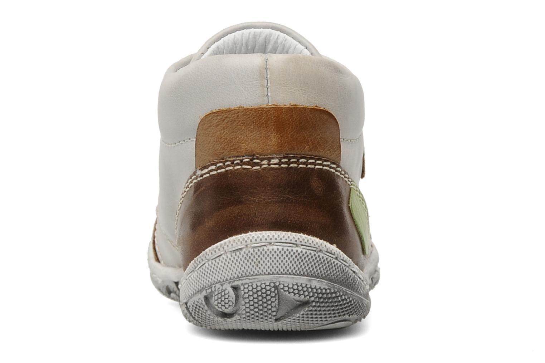 Bottines et boots Primigi Harry-E Gris vue droite