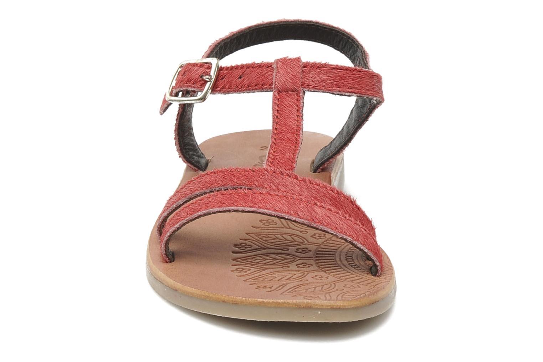 Sandalen Mod8 Zibette Rood model