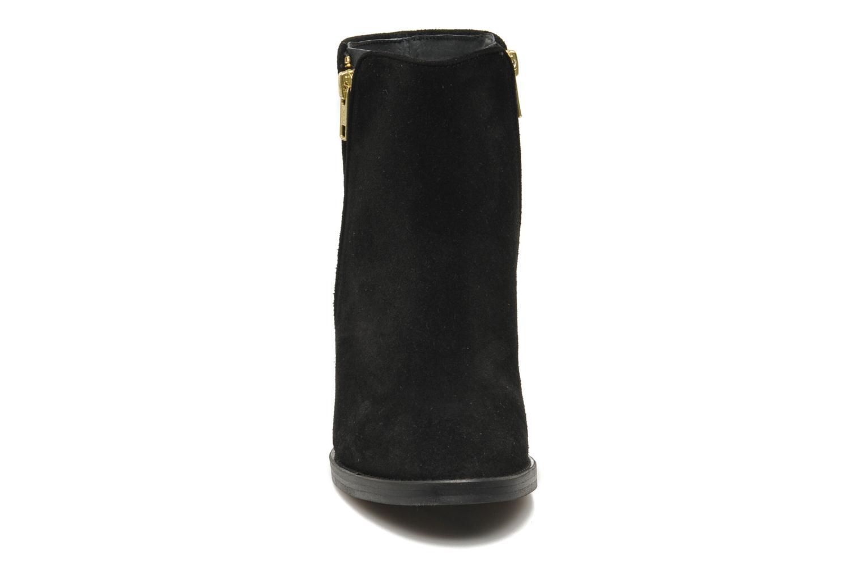 Bottines et boots Jonak ANGIE Noir vue portées chaussures