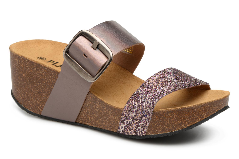 Nuevos zapatos para hombres y mujeres, descuento por tiempo limitado Plakton So Rock (Rosa) - Zuecos en Más cómodo