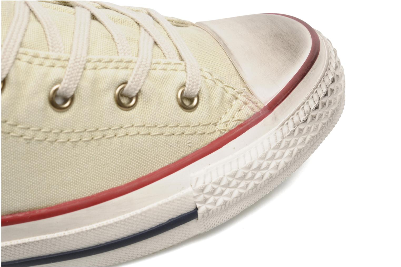 Sneaker Converse Chuck Taylor All Star Fashion Washed Hi W beige 3 von 4 ansichten
