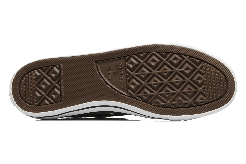 Grandes descuentos últimos zapatos Converse All Star Dainty Canvas Ox W (Gris) - Deportivas Descuento