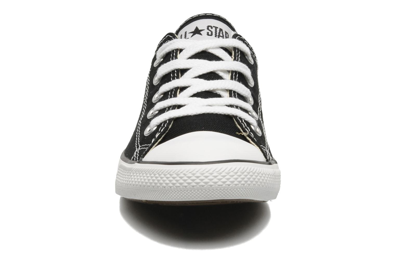 Sneakers Converse All Star Dainty Canvas Ox W Zwart model