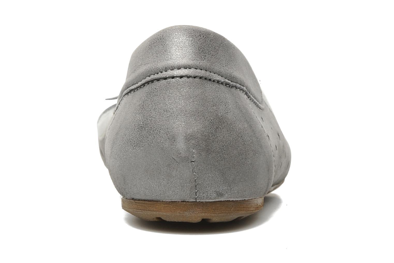 Sofi polvere acciaio (argent)