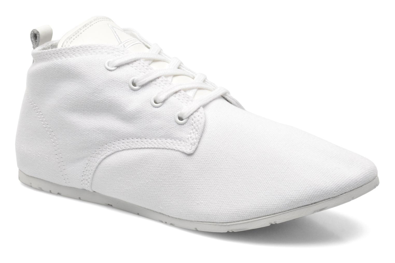 Sneaker Eleven paris Basic Colors F weiß detaillierte ansicht/modell
