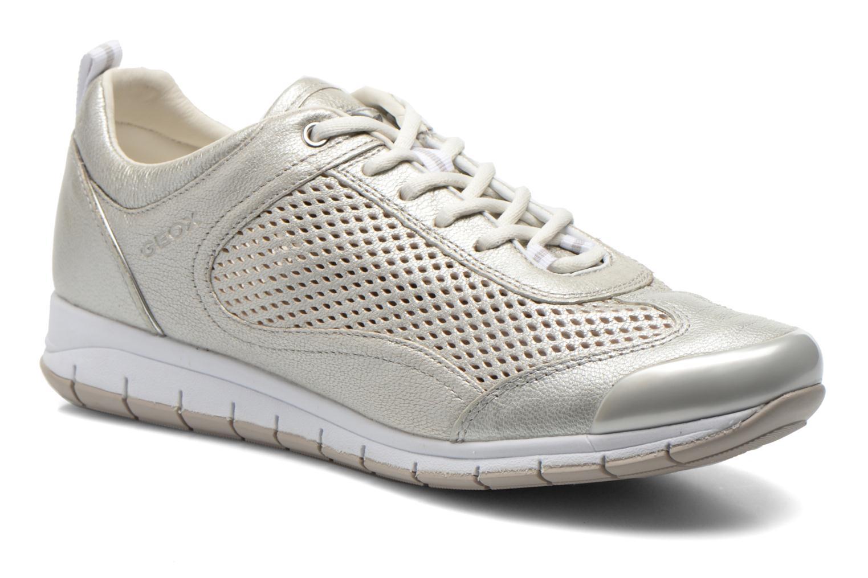ZapatosGeox D3206M D CONTACT M D3206M ZapatosGeox (Plateado) - Deportivas   Gran descuento 63ba51