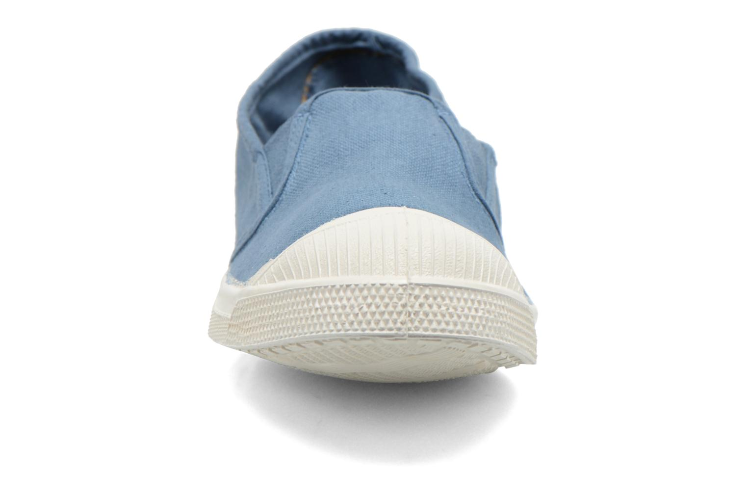 Sneakers Bensimon Tennis Tommy F Blauw model