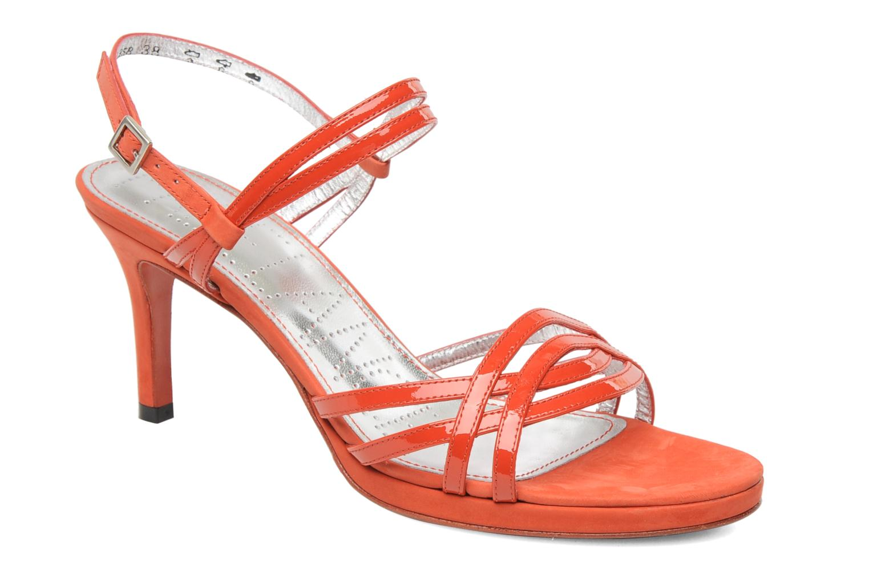 Hope 4 ritter sandal Vernis Soft/Kathy Rouge/Rouge