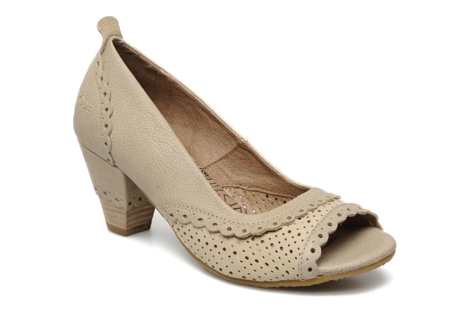 Pumps Dkode Ida Beige detail