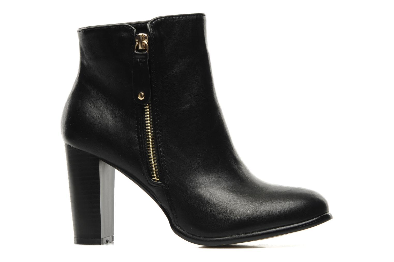 Bottines et boots Eclipse Bottine Eleonore Noir vue derrière