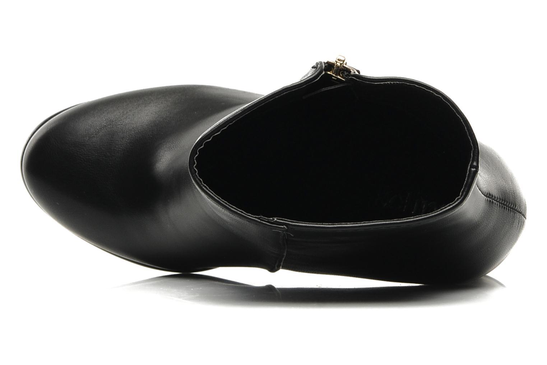 Bottines et boots Eclipse Bottine Eleonore Noir vue gauche