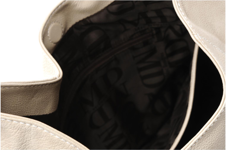 Handtaschen Mac Douglas SAFARI Romuald M beige ansicht von hinten