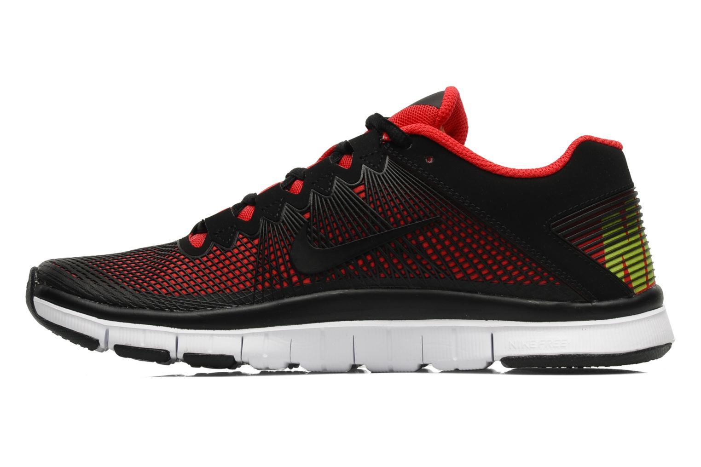 Nike Free Trainer 3.0 Hyper Red/Volt-Black