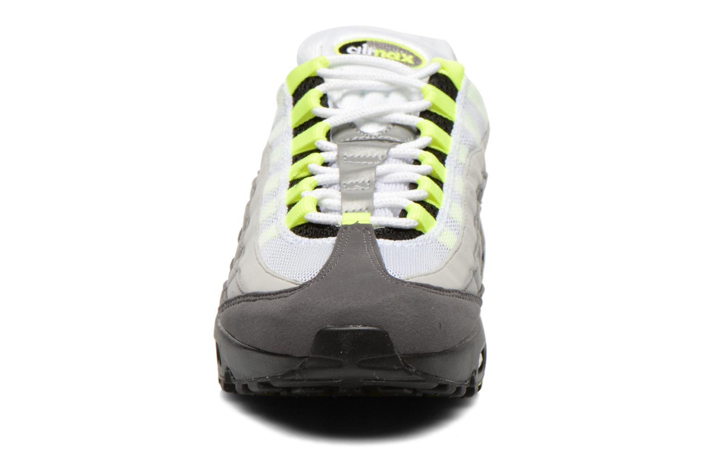 Sneakers Nike Nike Air Max 95 Og Grijs model