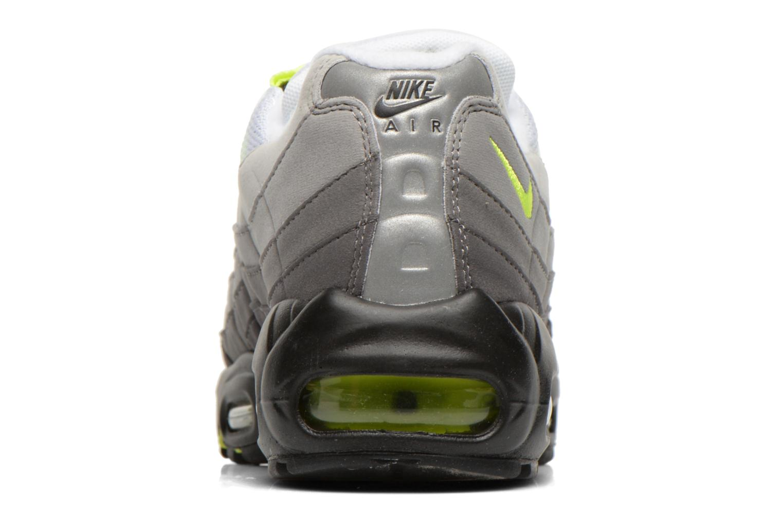 Sneakers Nike Nike Air Max 95 Og Grijs rechts