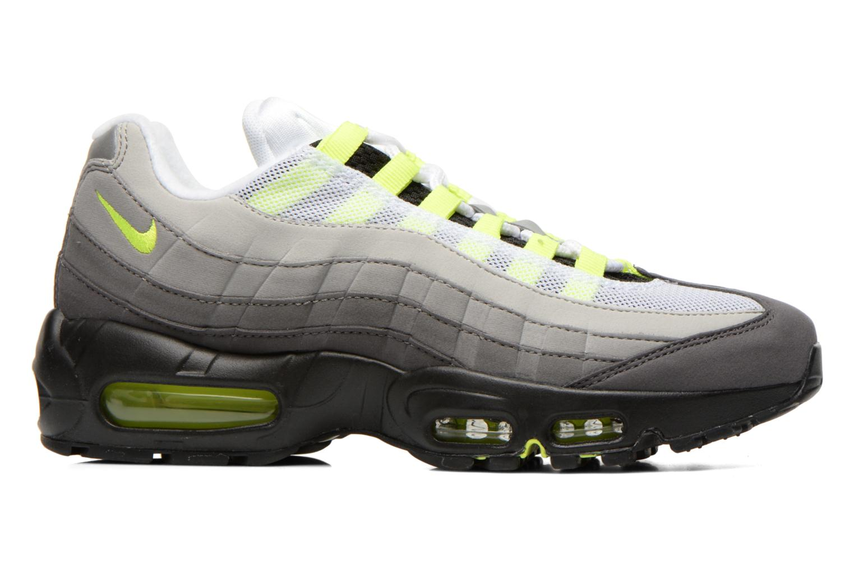 Sneakers Nike Nike Air Max 95 Og Grijs achterkant