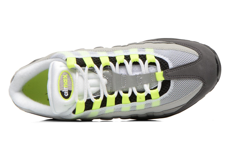 Sneakers Nike Nike Air Max 95 Og Grijs links