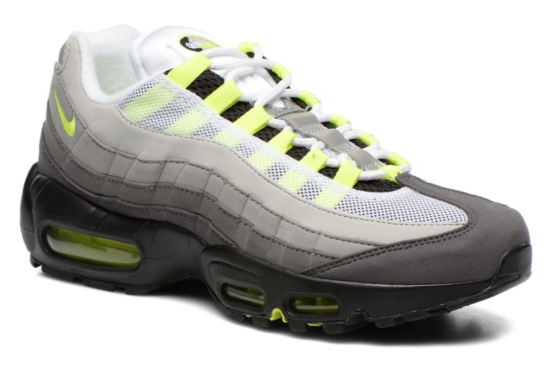Sneakers Nike Nike Air Max 95 Og Grijs detail