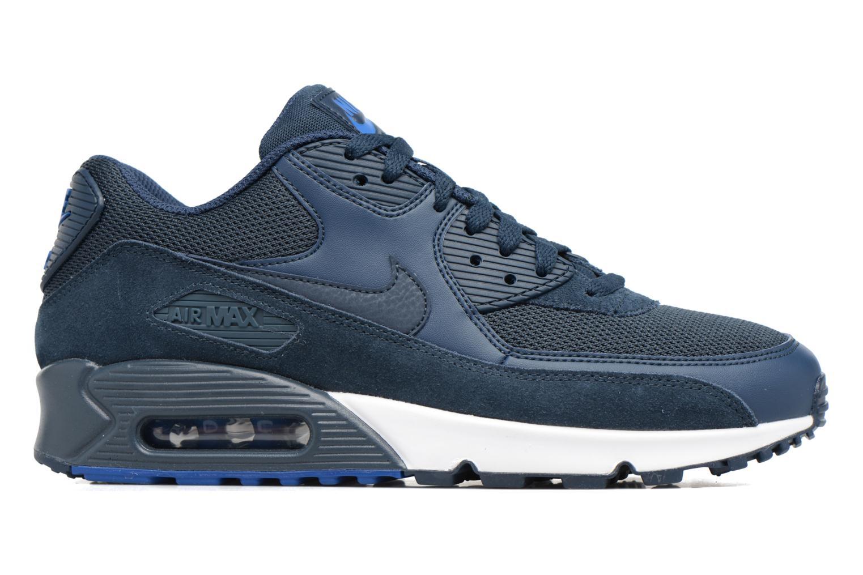 Deportivas Nike Nike Air Max 90 Essential Azul vistra trasera